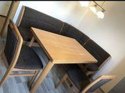 Eckbank Tisch Stühle