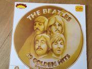 The Beatles - 20 Golden Hits -