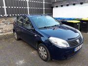 Dacia Sandero 1 4MPI