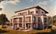 Penthouse-Whg 3ZKB EBK Terrassen Garagen