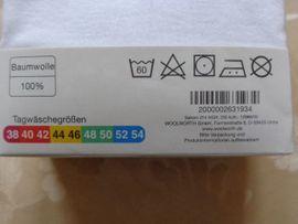 Taillenslip Gr 48 4er Spar-Pack: Kleinanzeigen aus Hamburg Eidelstedt - Rubrik Damenbekleidung
