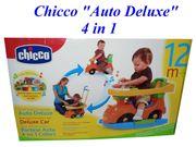 Chicco Auto Deluxe 4 in