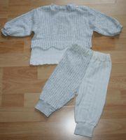 SET - Sweat-Shirt Hose - Größe 68 - Freizeit-Anzug