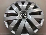 Original VW Radkappen Radzieblenden 16