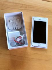 Apple iPhone 6 Silber 16