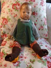 Käthe Kruse Puppe ca 45cm