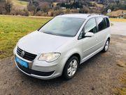Volkswagen Touran 1 9 TDI -