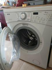 Verkaufe im Auftrag eine Waschmaschine