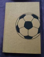 Buch Fussball-Weltmeisterschaft England 1966