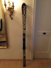 Rossignol Oversize Carving Ski 174