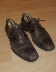 LLOYD Business Schuhe gebraucht Gr