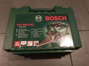 Bosch PST 800 PEL Stichsäge