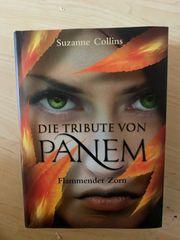 Tribute von Panem Bücher