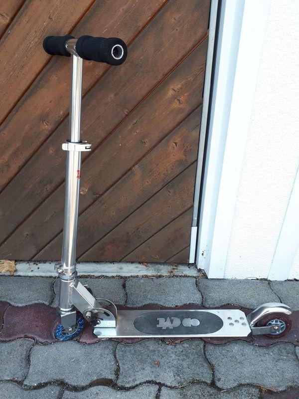 Roller Scooter Kinder