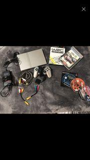 Playstation 2 5 spiele