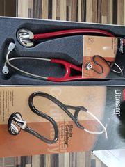 Neue Littman Master Cardiology Stethoscope