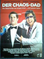 2012 Orginal Plakat A1 Adam