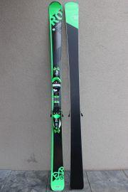 Rossignol Experience 88HD Ski Länge