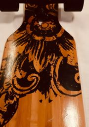 Hawaii Junker Longboard