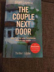 The couple next door Thriller