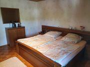 Schlafzimmer auch einzeln abzugeben