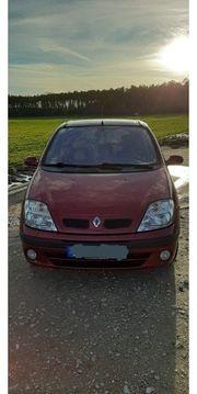Renault Senice