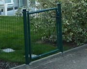 Gartentor 80 x 1 00m