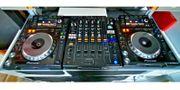 Pioneer CDJ 2000 Nexus und