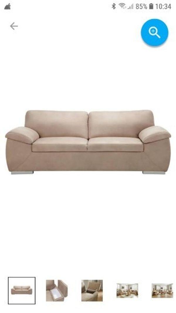 Sofa Sitzer Krefeld Kaufen 3er In PolsterSesselCouch Und K1Fc3TlJ