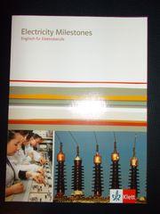 Electricity Milestones - Englisch für Elektroberufe