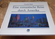 Eine romantische Reise durch Amerika