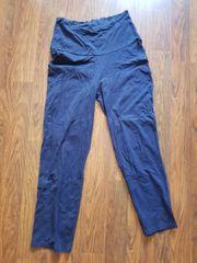 Umstands-Schlafanzughose Größe 40