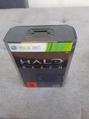 Halo Reach limeted edition Xbox