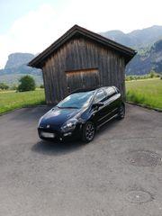 Fiat Punto 1 4 Easy