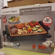 gourmet Maxx grill