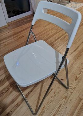 IKEA-Möbel - IKEA Klappstuhl bzw Stuhl