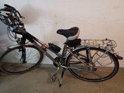Fahrrad Pegasus Premio SL