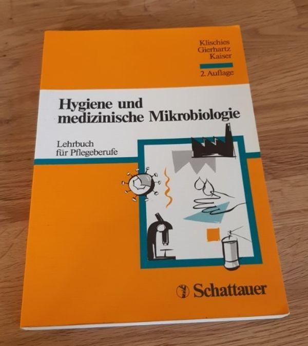 Hygiene und medizinische Mikrobiologie für