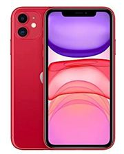 iPhone 11 Rot