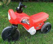 Kinder Motorrad Laufrad Rutscher Rutschfahrzeug