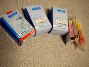 Tintenpatronen für Canon-Drucker