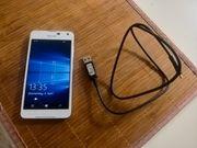 Microsoft Lumia 650 Top-Zustand Smartphone