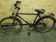 Intervelo Fahrrad
