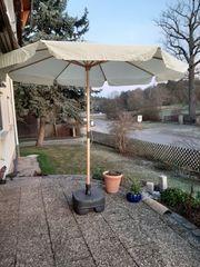 Sonnenschirm 3 meter Orginalverpackt
