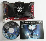 Gainward Nvidia GeForce 9800 GT