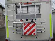 Wohmmobil Adria A 640