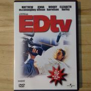 DVD EDtv