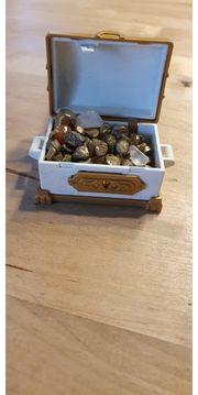 Playmobil Schatztruhe