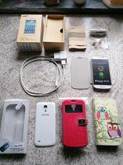 Samsung Galaxy S4 Mini in
