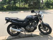 Yamaha XJ 600 N Naked